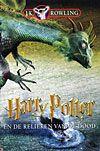Harry Potter en de Relieken van de Dood (9789061698319)