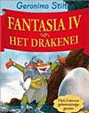 Fantasia IV. Het drakenei (9789085920717)