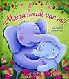 Mama houdt van mij (9789044711769)