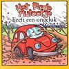 Het rode autootje heeft een ongeluk (9789054612858)